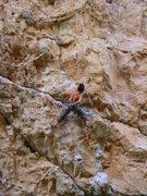 Rock Climbing Photo: Debaser.
