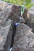 Rock Climbing Photo: I saw this at the crag the other day....