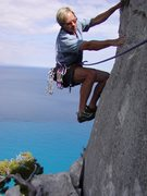 Rock Climbing Photo: Galoritze Sardinia
