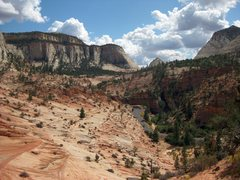 Rock Climbing Photo: I can't help but stop, and stare at the majestic b...