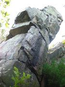 Rock Climbing Photo: SOGC.  So Classic!