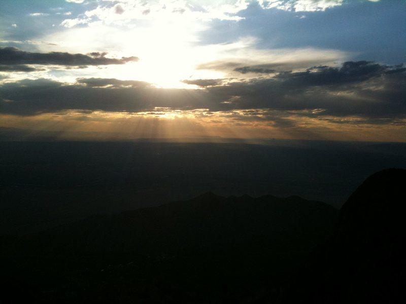 beautiful sunsets<br>