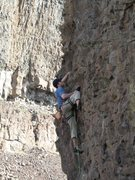 Rock Climbing Photo: Secret Spot :) Vantage, WA