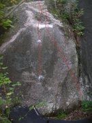 Rock Climbing Photo: PH Balance