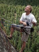 Rock Climbing Photo: South Platte fun