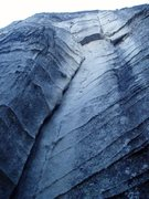 Rock Climbing Photo: Surrealistic Pillar Direct
