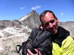 Rock Climbing Photo: Summit