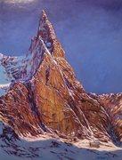 Rock Climbing Photo: dibona