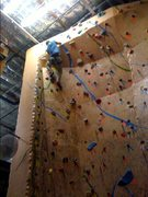 Rock Climbing Photo: Phoenix Rock Gym