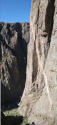 Rock Climbing Photo: The view of Journey Home & Scenic Cruise from Maid...