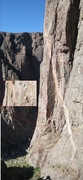 Rock Climbing Photo: The view of journey home & scenic cruise taken on ...