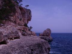 Rock Climbing Photo: Sector Ebamsa