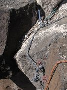 Rock Climbing Photo: setup no. 7 ONP