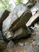 Rock Climbing Photo: There are quite a few other variations that are fu...