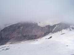 Rock Climbing Photo: HUGE canyons