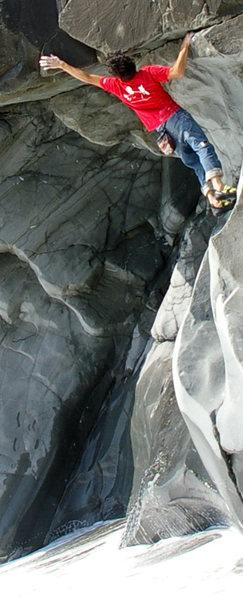 Beautiful Lost rocks
