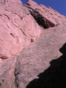 Rock Climbing Photo: Insignificant But There - picture taken from the b...