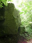 Rock Climbing Photo: Brewer park