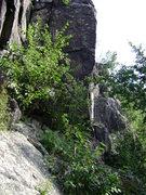 Rock Climbing Photo: Duluth