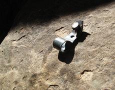 Rock Climbing Photo: Home Depot?