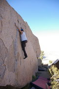 Rock Climbing Photo: Slabtastic