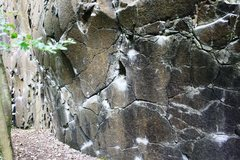 Rock Climbing Photo: A crumb from Breadcrumbs