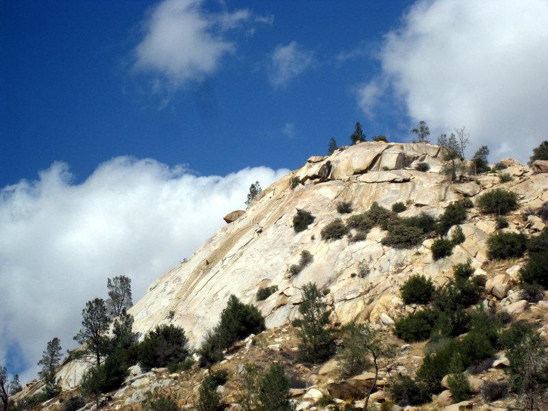 Kernville Rock