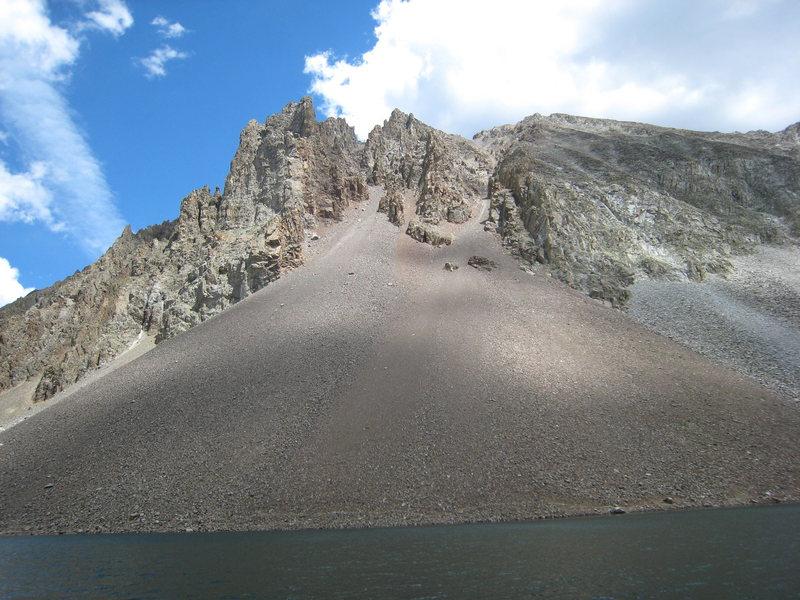 Nokhu Crags<br>
