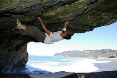 Rock Climbing Photo: Lost rocks