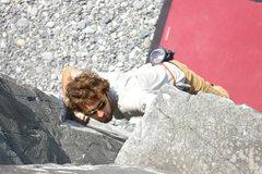 Rock Climbing Photo: King Ryan