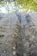 Rock Climbing Photo: VO