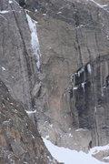 Rock Climbing Photo: Smear of Fear, 17-Oct '09