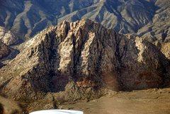 Rock Climbing Photo: Angel Food Wall