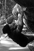 Rock Climbing Photo: sorry this will be the last one... its just hard t...