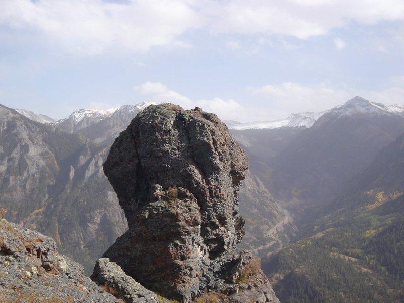 Sister Peak