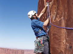 Rock Climbing Photo: More of the same