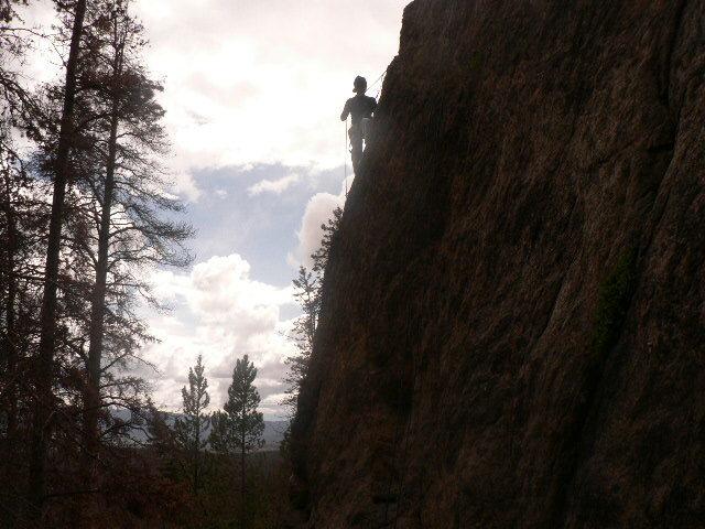 trail creek CO