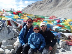 Rock Climbing Photo: Everest Base Camp