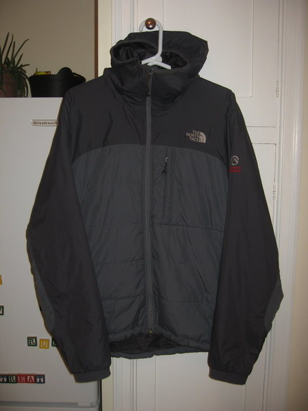 North Face Red Point Optimus