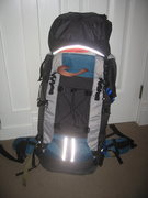 Rock Climbing Photo: Cilo Gear Pack 40 B L
