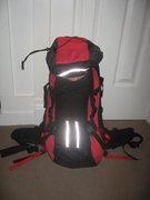 Rock Climbing Photo: Cilo Gear Pack 30 L