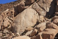Rock Climbing Photo: Bottle In Front of Me, 5.10-