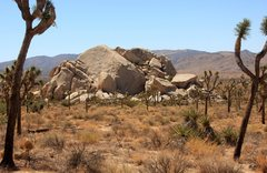 Rock Climbing Photo: Watergate Rock