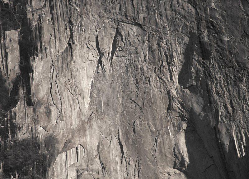 Rock Climbing Photo: A rock climbers dream