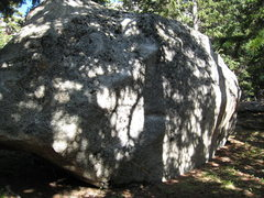 Rock Climbing Photo: Also in Area B...
