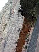"Rock Climbing Photo: More ""Dangle"""