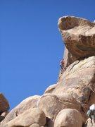 Rock Climbing Photo: pocket pool