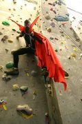 Rock Climbing Photo: halloween at vertical dreams climbing gym...