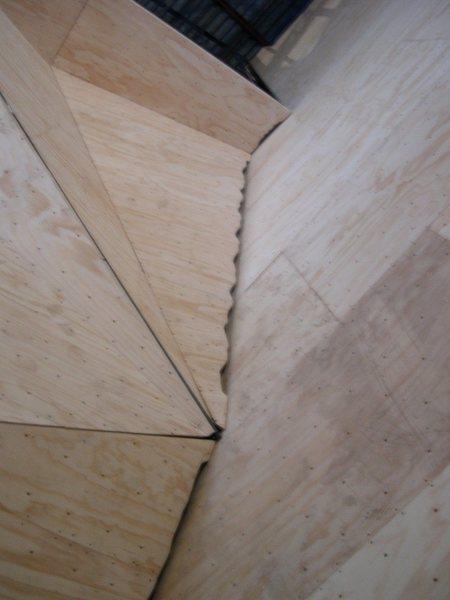 Dihedral Flake