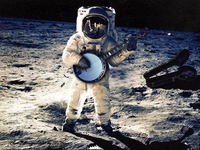 Rock Climbing Photo: banjo